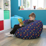 Dinosaur Bean Bag Medium